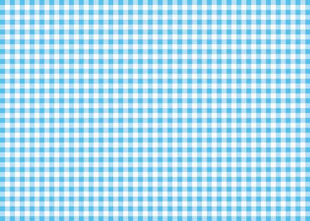 gingham: Light Blue Gingham Pattern Background