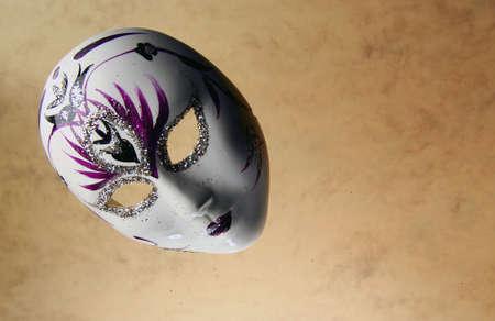 mascaras de carnaval: Detalles de algunos de M�scaras de Carnaval