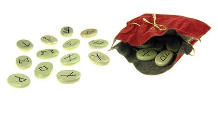 prediction: Prediction practice with the runes