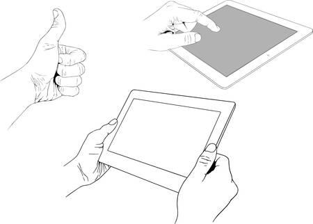 manos: Technology