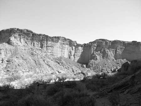 아르헨티나, 라 리오하의 산들