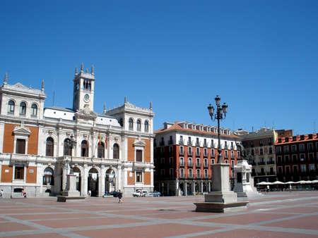 the council: city council valladolid