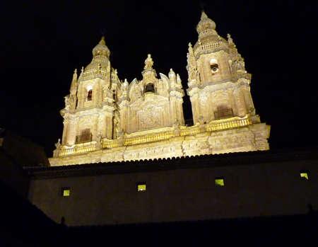 klerus: Klerus und P�pstliche Universit�t Salamanca
