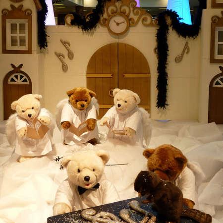 teddy bears photo