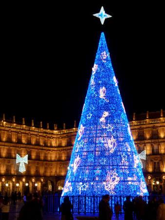 salamanca: merry christmas salamanca