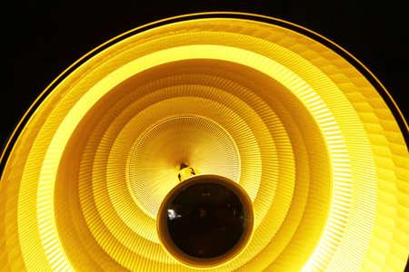 Lamp shape