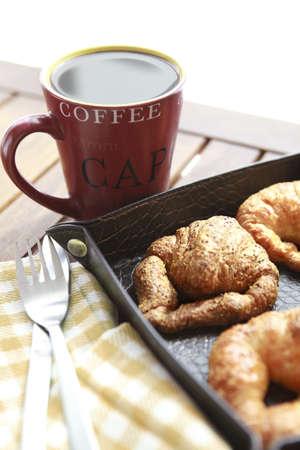 Colazione Caff� con pasticceria