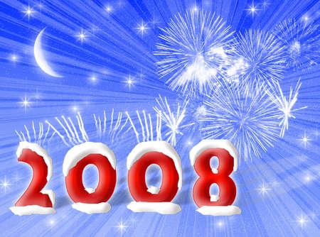 この年賀状で新年あけましておめでとうございます