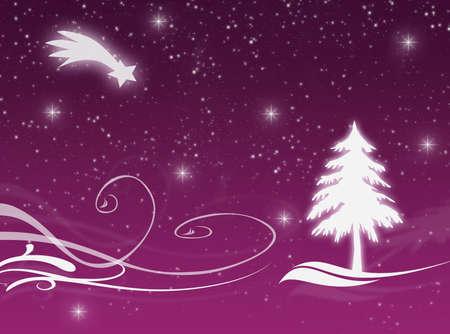 recurrence: Christmas time with this Christmas card