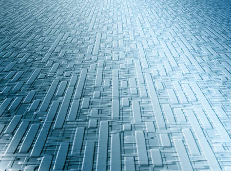craquelure: Pattern and tones for this texture path Stock Photo