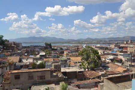 vue ville: City view