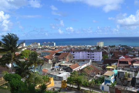 vue ville: Vue sur la ville