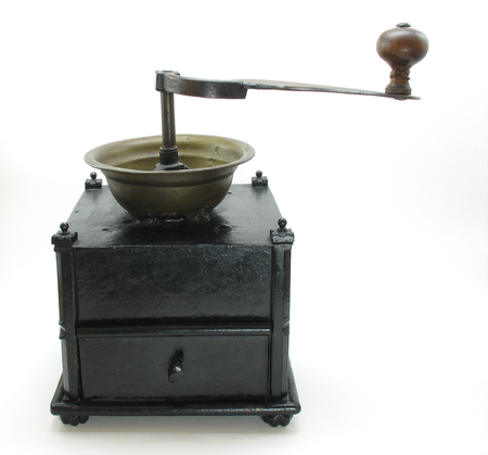Antique Grinder