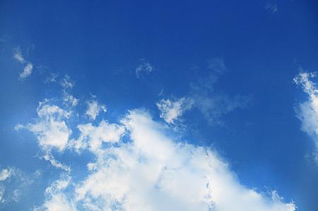 blue background: sky clouds blue background