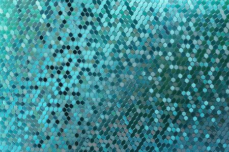 mosaic floor: mosaic decor floor wallpaper backdrop Stock Photo