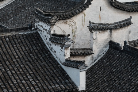 Traditional Chinese architecture, eaves