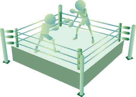 nemici: boxe