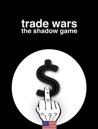 World trade wars: the shadow games