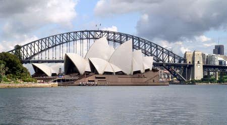 湾シドニー ・ オペラ ・ ハウス 報道画像