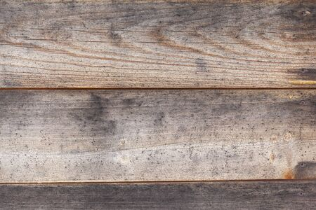 Wood plank exterior wall texture background Imagens
