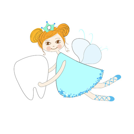 godmother: Toothfairy background