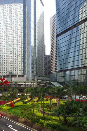 taller: Hong Kong is an international financial centre that has 112 buildings that stand taller than 180 metres