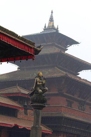 Travel Nepal: Bhaktapur