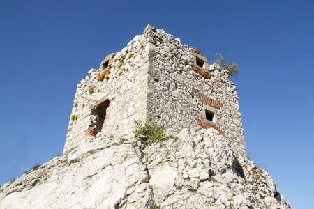 Tough fort