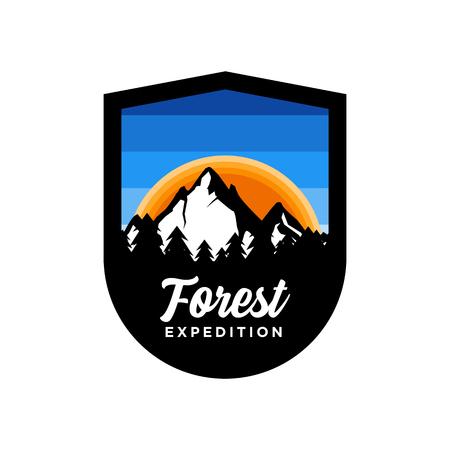 Mountain Logo Design Inspiration