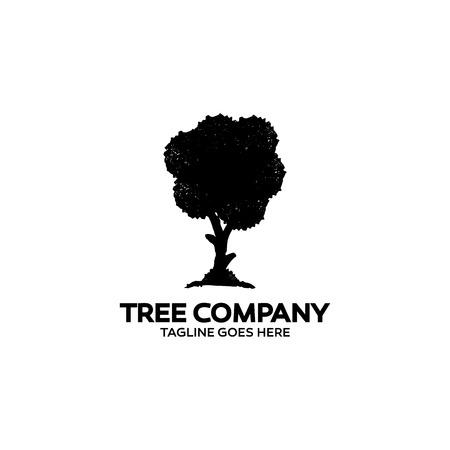 Tree Logo Design Inspiration