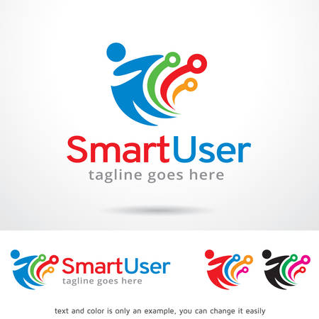 Smart User  Template Design