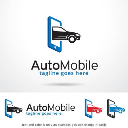 Auto mobile Template Design