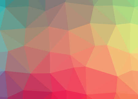 theme abstract background triangles trianglify colorful beautiful simple pattern design wallpaper illustration texture
