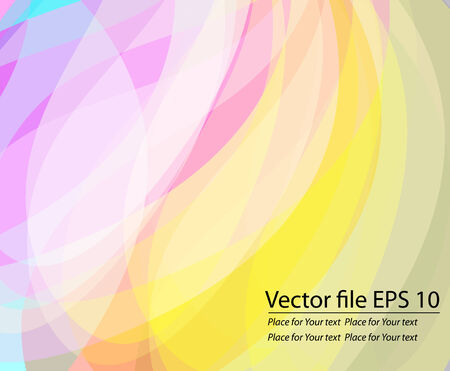 Abstract background  Stock Vector - 8976701