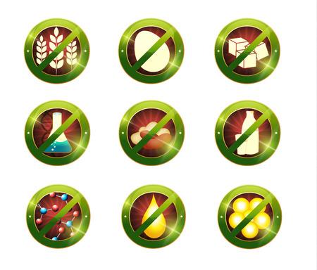 signes d'intolérance alimentaires.