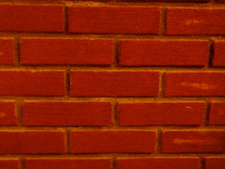 A wall of bricks Stock Photo - 21263905