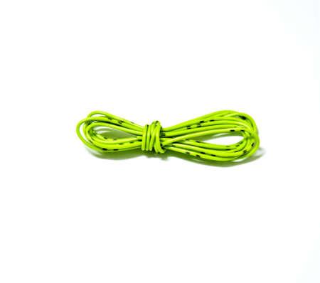 green wire photo