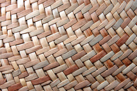 rattan texture can be used as background Stock Photo - 3971594