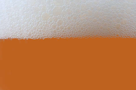 glass of german beer  with foam foam and bubbles Stock Photo - 4180278