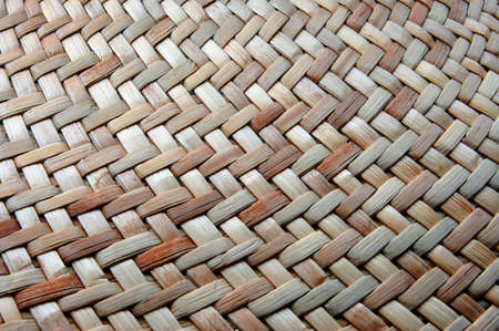 rattan texture can be used as background Stock Photo - 4534568