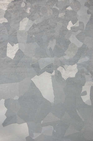 zinced metal texture or pattern can be used as background photo