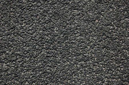asfalt, teer geasfalteerde textuur kan worden gebruikt als achtergrond