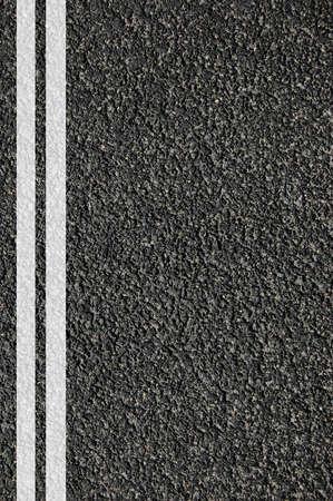 lane: road street or asphalt texture with lines