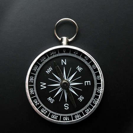 descubrir: br�jula mostrando la direcci�n correcta en negocios y finanzas
