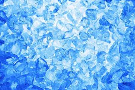 cubetti di ghiaccio: fresca fresca sfondo cubo di ghiaccio o carta da parati per l'estate o inverno