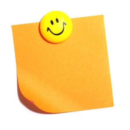 Empty smiley