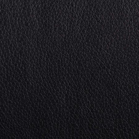 レザーのテクスチャまたは copyspace と黒の背景 写真素材
