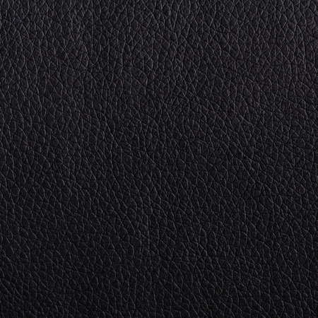 copyspace: leather texture or background in black with copyspace