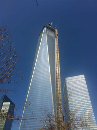 freedom tower: Freedom tower