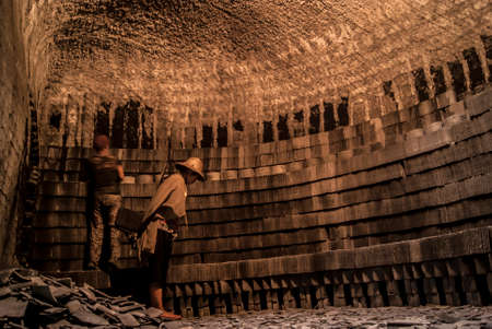 Dayi brick kiln workers Editorial